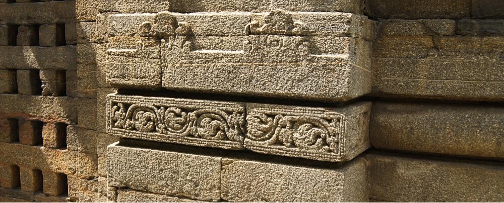 Jageshwar Temple Art